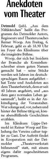 Anektodenvom Theater