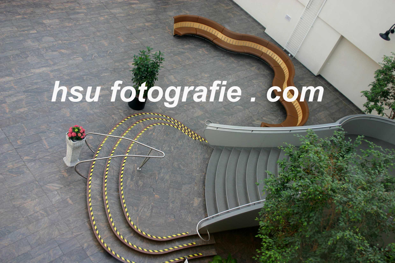 """Ausstellung """"Architektur und Art"""" Fotografien, Herman Siemen Gerritsen + Ulrich Huckschlag 1.9.18-31.10-18"""