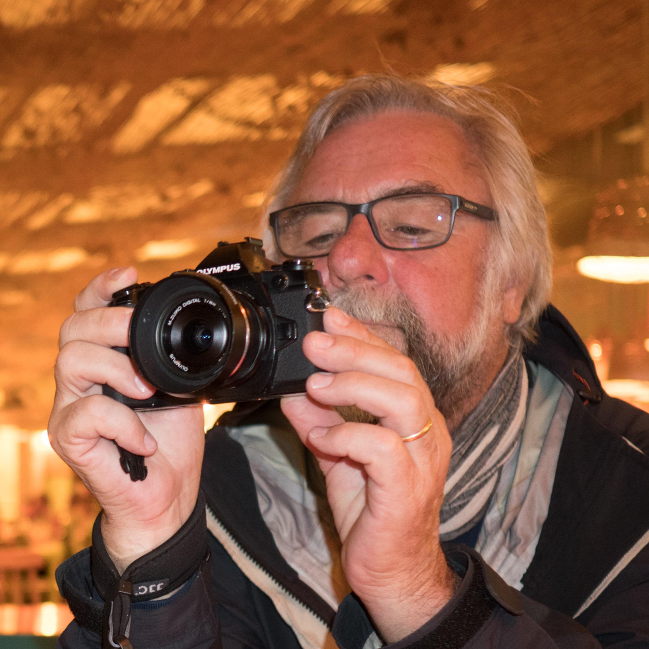 """""""New York und St. Petersburg"""" Fotoarbeiten Peter Kaiser 1.1.19 – 28.2.19"""